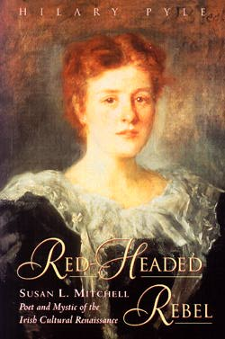Front Cover: Red-Headed Rebel